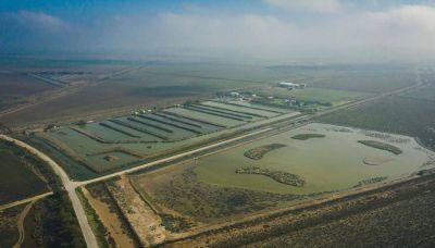 El proyecto de WWF y Coca-Cola consigue ahorrar más de 1.500 millones de litros de agua en tres años
