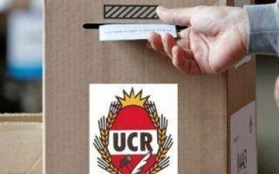 Elecciones internas radicales: Los resultados finales, distrito por distrito, por la conducción de la UCR bonaerense