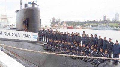 El Consejo de Guerra difunde este lunes su resolución sobre las responsabilidades por el hundimiento del ARA San Juan