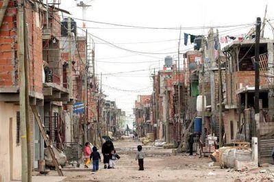 La niñez en riesgo: el 62,9% es pobre y uno de cada diez trabaja