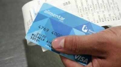 Detuvieron a funcionarias de Pinamar por estafa con la Tarjeta Alimentar