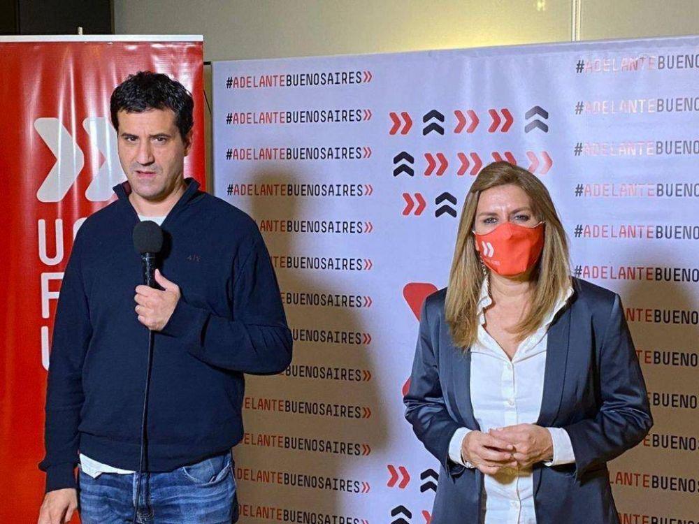Maximiliano Abad será el nuevo presidente de la UCR bonaerense