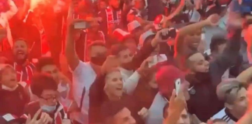 La DAIA denunciará a una hinchada de fútbol por cánticos antisemitas