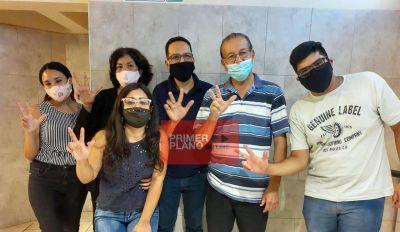 Interna de la UCR en Ituzaingó: se impuso Pablo Brizuela, el candidato de Maxi Abad