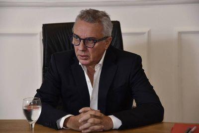Julio Zamora repudió supuestas amenazas de muerte a funcionaria de Tigre