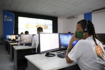 La Matanza lanzó su línea telefónica gratuita para atender casos de violencia de género