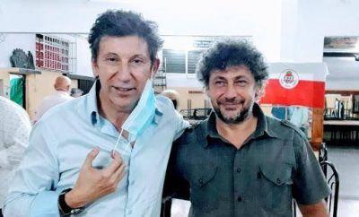 Elecciones UCR: Gustavo Barresi ganó la interna local