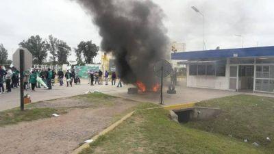 Tensión en Arcor: Exigen pleno cumplimiento del convenio colectivo