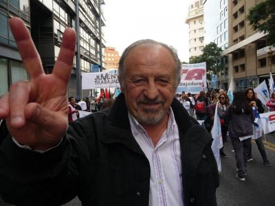 Hugo Yasky se convirtió en el primer dirigente de la CTA en integrar la conducción del PJ y recordó el intento del macrismo de intervenir el partido
