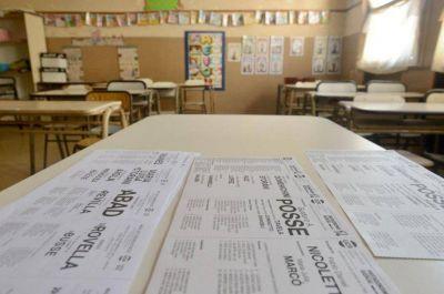Se picó la interna radical: parte de la Junta Electoral no reconoce el escrutinio provisorio