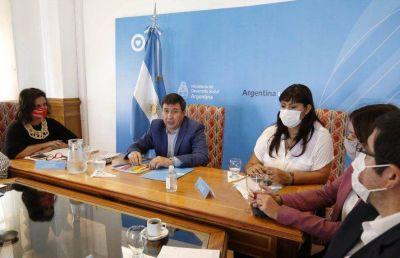Barrios populares: actualizan registro para la urbanización