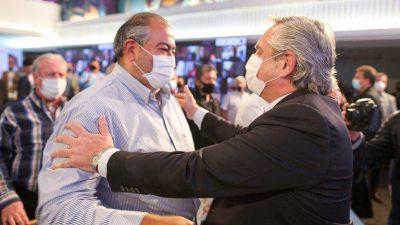 El mejor amigo sindical de Alberto Fernández le abrió un frente de conflicto en el sistema de salud en plena pandemia, con pocas vacunas y el temor a la segunda ola