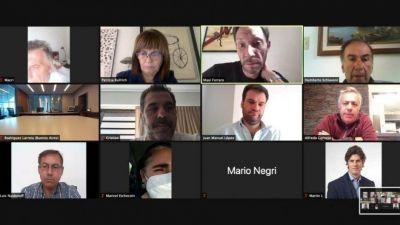 Empezó la caza del que filtró la foto de Macri y apuntan a Negri y a Patricia