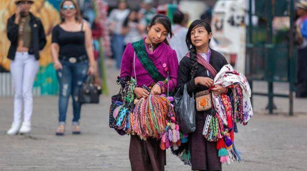 Obispos mexicanos a partidos políticos: no finquen su triunfo en la pobreza del pueblo