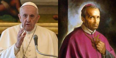 Francisco: «La teología moral no puede reflexionar sólo sobre la formulación de normas»