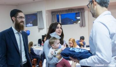 Finalmente, Islandia accedió a reconocer al judaísmo como religión