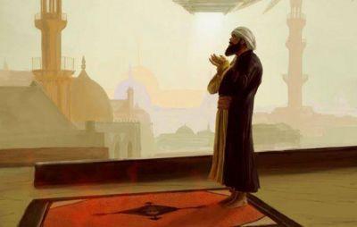 Cómo el Imam Abu Hanifa demostró la existencia de Dios