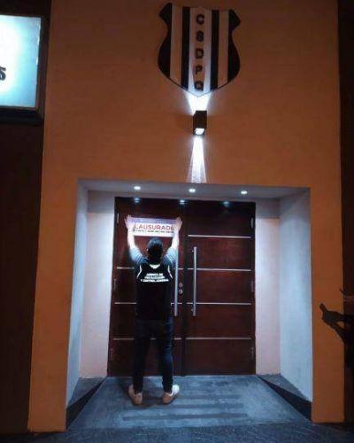 Clausuran acto político del intendente Grindetti en El Porvenir de Quilmes
