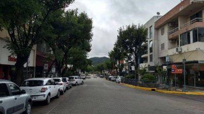 La ciudad encabezó los casos Covid-19 en la provincia