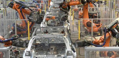 La industria alcanzó en marzo niveles de crecimiento similares a la prepandemia