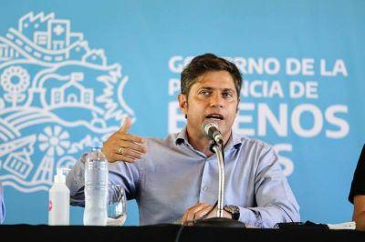 Inician demanda por default en Nueva York contra la Provincia de Buenos Aires