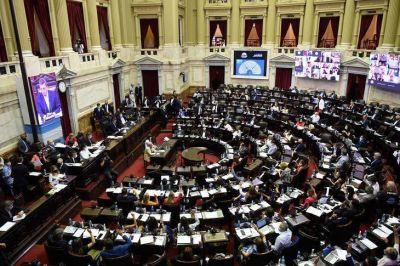 Diputados tratará en sesión especial los cambios en el impuesto a las Ganancias
