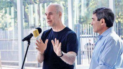 Larreta busca mejorar la seguridad porteña para encarar su campaña presidencial