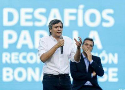 Tras fallo judicial a favor, Máximo Kirchner se encamina a presidir el PJ bonaerense