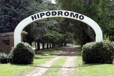 Trabajadores piden la apertura del Hipódromo de San Isidro