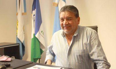 """Video. Voytenco aclaró la verdadera situación de la obra social de UATRE: """"El servicio está garantizado"""""""