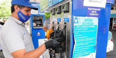 Trabajadores de estaciones de servicio de Cuyo buscan cerrar acuerdos salariales trimestrales