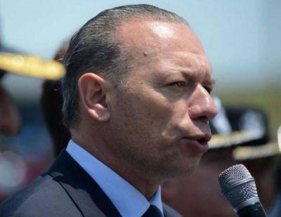 Berni dijo que Alberto Fernández le pidió su renuncia porque lo molesta