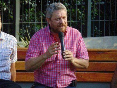 """Ceresa: """"Jorge Macri confronta con el gobierno bonaerense y nacional para posicionarse en la Provincia"""
