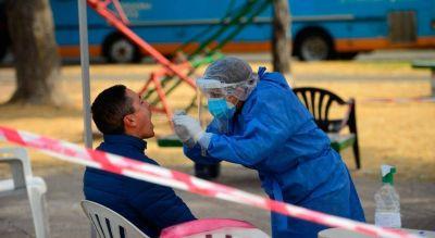 Preocupa a Nación el aumento de casos de Covid-19 en el Gran Córdoba y otras cuatro zonas del país