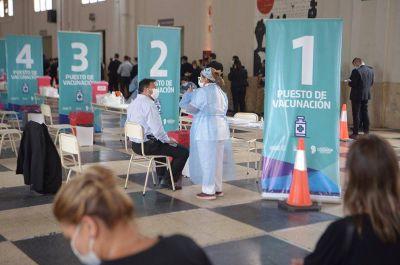 Coronavirus: este miércoles no habrá vacunación en Córdoba Capital