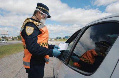 Evalúan restringir la circulación en cinco distritos del país, incluido el Gran Córdoba