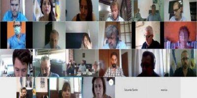 Paritaria de médicos bonaerenses: no hubo acuerdo entre la AMRA y el Ministerio de Trabajo provincial