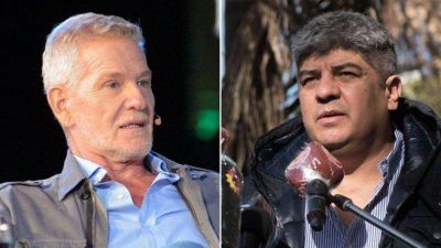 De Narváez vs Moyano: Walmart acusó al sindicato de Camioneros de llevar adelante prácticas ilegítimas y desabastecer sus sucursales