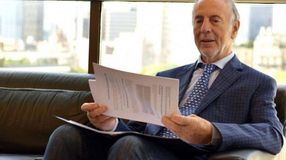 El Gobierno plancha la ley de etiquetado frontal a la espera de un acuerdo en el Mercosur