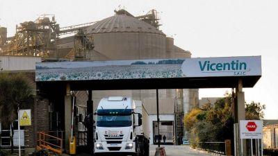 Pese a la dureza de los acreedores, Vicentin quiere llegar a un acuerdo en 90 días