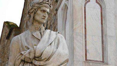 El Papa: Dante, profeta de la esperanza y poeta de la misericordia