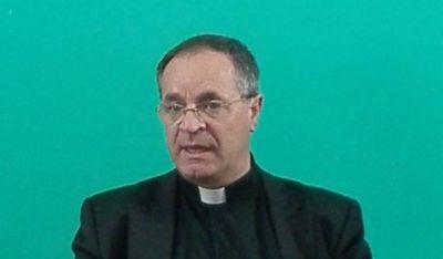 Alejandro Arellano, nombrado por el Papa Decano del Tribunal de la Rota Romana