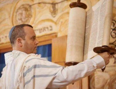 Gilad Kariv hace historia como el primer rabino no-ortodoxo en la Knéset