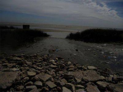Detectan presencia de bacterias de origen fecal en microplásticos vertidos al Río de la Plata: La Plata, Quilmes y Berazategui, afectados