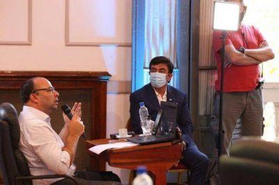 La oposición matancera pide interpelar a Espinoza por el Plan de Seguridad