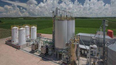 Biocombustibles: diputados de Schiarettti enfrentados a Alberto Fernández