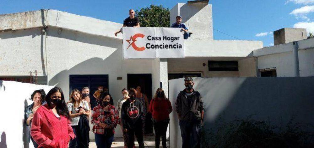 Los Concejales de Política Abierta donan más del 50% de sus sueldos para realizar obras para los riocuartenses