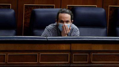Pablo Iglesias entrega el acta de diputado: el aún líder de Podemos dejará el Congreso este viernes