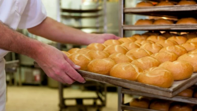 Paritaria 2021: los panaderos logran una suba del 11 por ciento y un bono