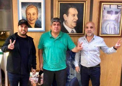 Pablo Moyano sumó otros dos gremios al Frente Sindical y no resigna su candidatura cegetista